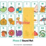 Sound mat Phase2