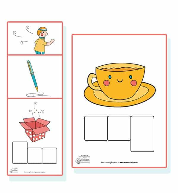 Phonics play free online phonics games for children kids EYFS KS1 KS2
