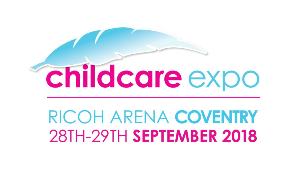 Mrs Mactivity at Childcare Expo Midlands!