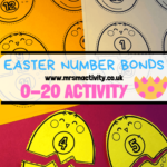 Easter maths game