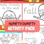 World Nursery Rhyme Week Humpty Dumpty Resource Pack