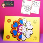 Mother's Day 3D Heart Flap Card