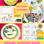 Spring Activities for Early Years
