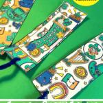 St Patricks Day Bookmarks