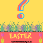 Easter surprise resource pack