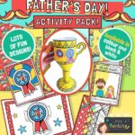 website preview FATHERS DAY Pack