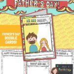 Father's Day Card Templates