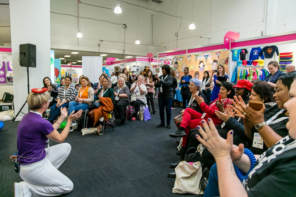 Registration now OPEN for Childcare Expo Midlands 2019