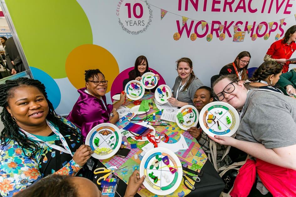 Childcare Expo Midlands 2019