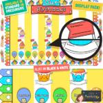 website preview display pack Birthday