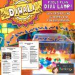 Diva Lamp Focus Plan Early Years