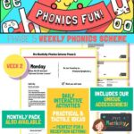 Phase 5 phonics scheme week 2