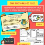 Read at Home Suitcase Pack