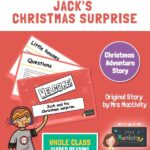 Jack s Christmas Surprise preview