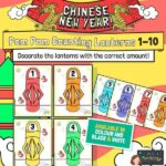 Chinese New Year Counting Activity