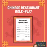 Chinese restaurant opening times preview