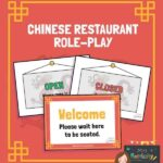 Chinese restaurant signs preview