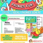 phonics scheme phase 5 week 7