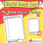 World Book Day Design a Book Cover