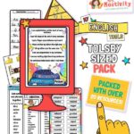 Tolsby Frame Display Prompt Pack