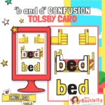 Tolsby Frame b and d Confusion Visual Prompt
