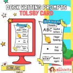 Tolsby Frame Writing Prompts