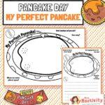 Perfect pancake worksheet