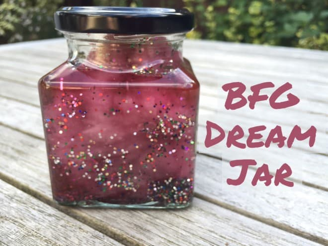 big dream jar