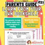 Help Your Child to Read at Home Age 5-7
