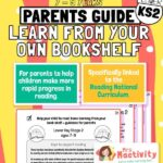 Help Your Child to Read at Home Age 7-9