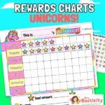 Unicorn Behaviour Chart