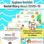 Coronavirus - COVID-19 Social Story