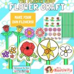 The Flower Shop Make Your Own Flowers Craft