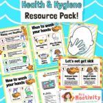 Health and Hygiene Resource Pack