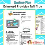 Hand Washing Enhanced Provision Plan