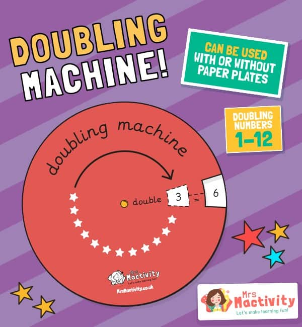 Doubling Machine