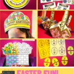 Easter Craft and Activity Resource Pack