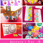 Mother's Day Card and Craft Bundle