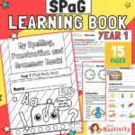 year 1 SPaG assessment
