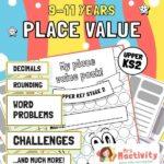 Upper KS2 (9-11) Place Value Unit Pack