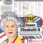 KS2 Elizabeth II Comprehension