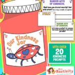 Lockdown Kindness Jar Activity