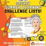 KS1 (Age 5-7) History Summer Catch-up Activities