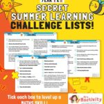 KS1 (Age 5-7) Maths Summer Catch-up Activities