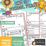 website preview END OF SCHOOL PACK