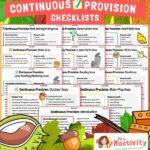 KS1 continuous provision resources