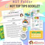 NQT Top Tips Booklet