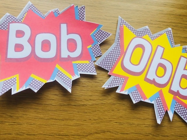 Obb and Bob resources