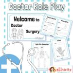 Doctor's Surgery Role-Play Pack