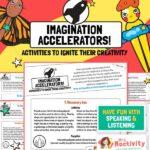 Imagination Accelerator Activities